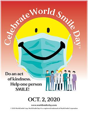 Día Mundial de la Sonrisa 2020: ¿quién fue Harvey Ball?